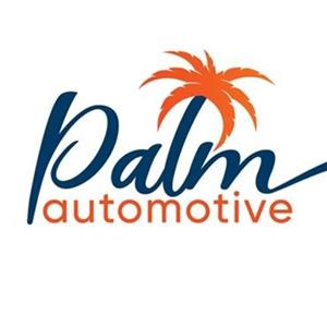 Palm Automotive Garbutt profile image