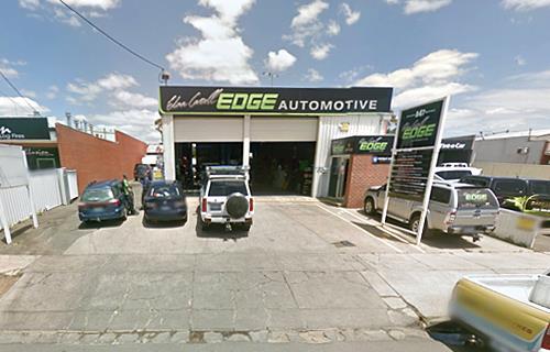 Edan Cassell Edge Automotive image