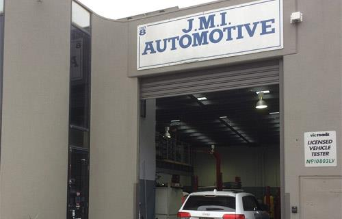JMI Automotive image