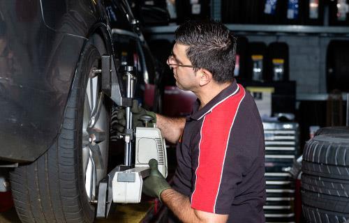 Sydney Tyre Centre image