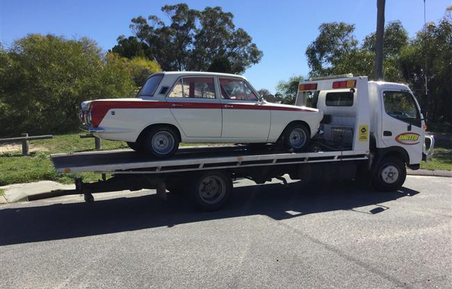 Road Rescue Towing & Recovery image