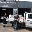 Scott Forbes Mobile Mechanic profile image