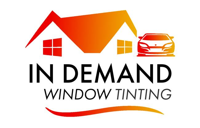 In Demand Window Tinting image
