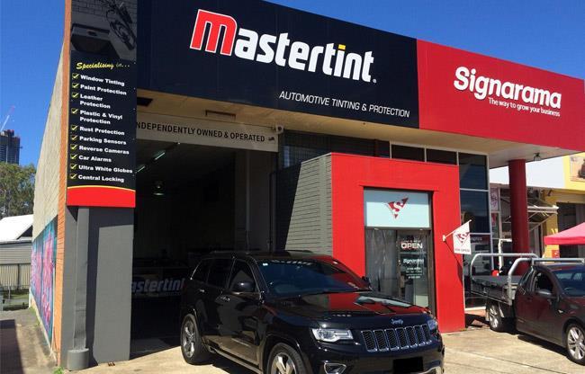 Mastertint Southport image