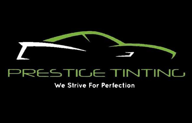 Prestige Tinting image