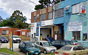 J C Auto Centre image