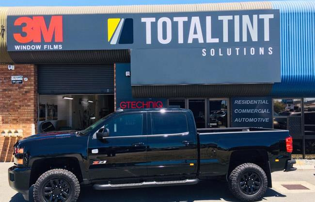 Total Tint Solutions Myaree image