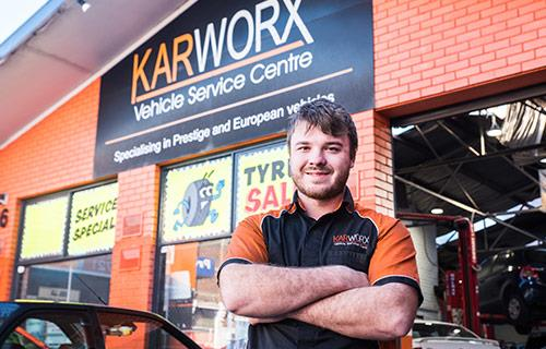 Karworx Vehicle Service Centre Collingwood image