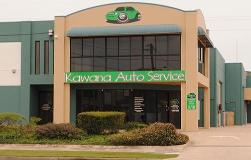 Kawana Auto Service image
