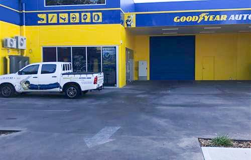 Goodyear Autocare Richmond image