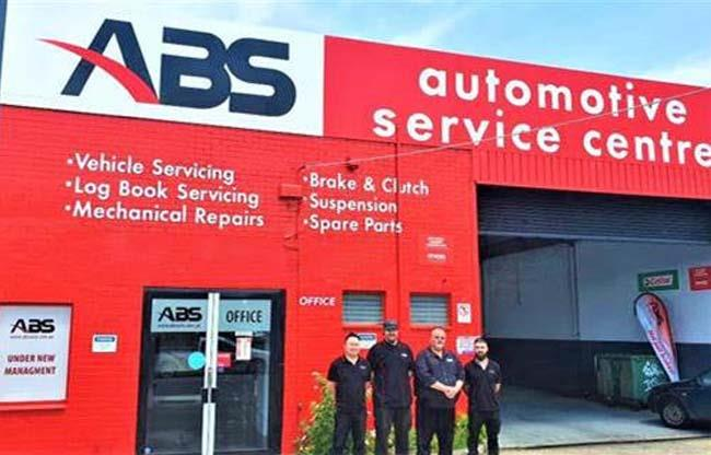 ABS Brunswick image