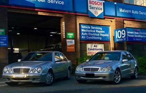 Malvern Auto Services - Bosch Car Service image