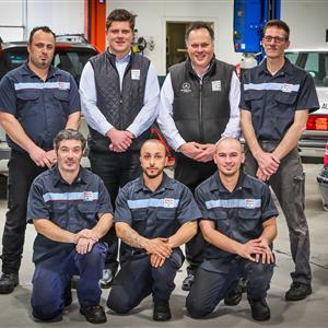 Malvern Auto Services - Bosch Car Service profile image