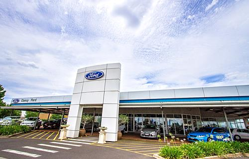 Clancy Automotive Dubbo image