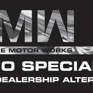 Belmore Motor Works profile image