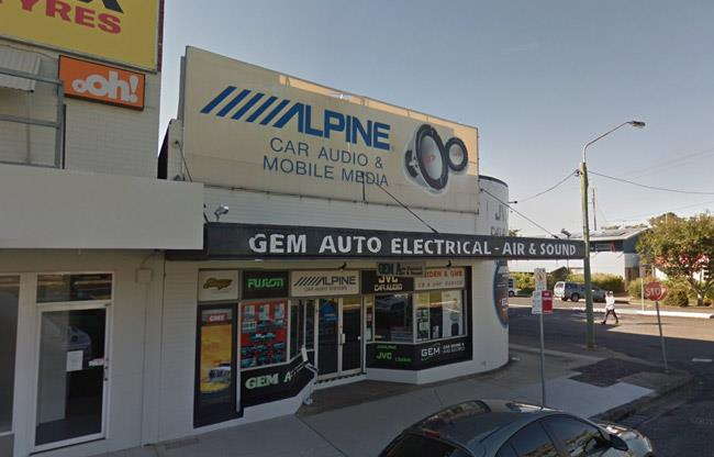 GEM Car Sound & Auto Electrics image