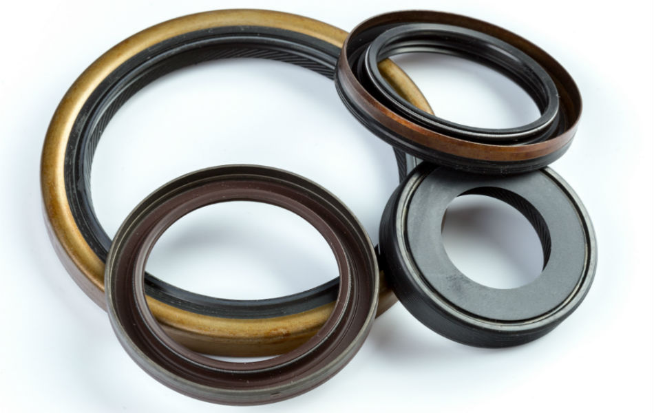 Camshaft seal replacement cost