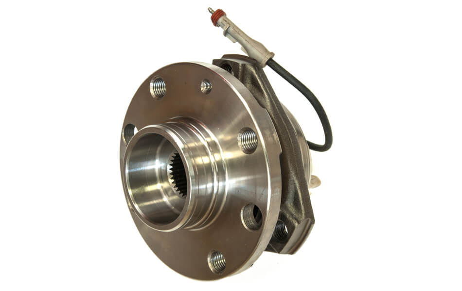 ABS/Wheel speed sensor replacement cost