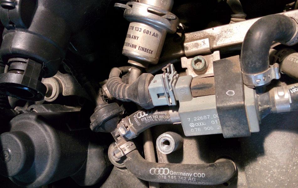 Fuel pressure regulator replacement costs
