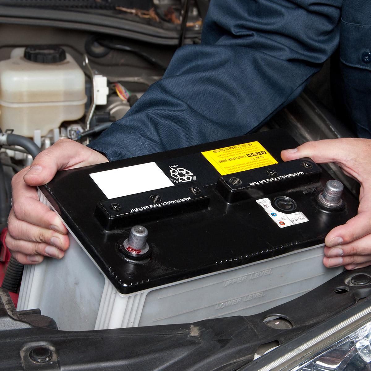Ford Focus Battery Replacement Costs Repairs Autoguru