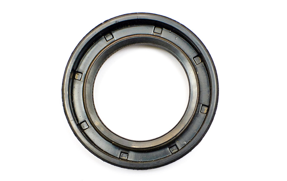 Front crankshaft seal replacement