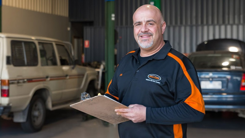 Roadworthy and Safety Certificate Inspection Costs