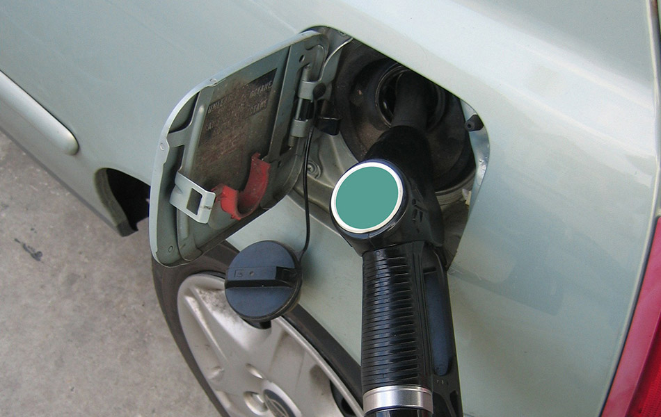 Fuel tank replacement